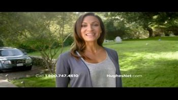 HughesNet Gen5 Satellite Internet TV Spot, 'Stay Informed: $99' - Thumbnail 1