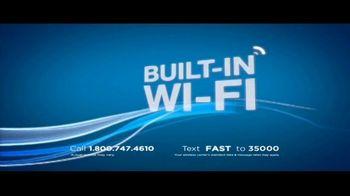 HughesNet Gen5 Satellite Internet TV Spot, 'Stay Informed: $99' - Thumbnail 3