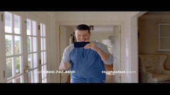 HughesNet Gen5 Satellite Internet TV Spot, 'Stay Informed: $99' - Thumbnail 5