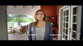 HughesNet Gen5 Satellite Internet TV Spot, 'Stay Informed: $99' - 772 commercial airings