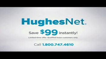 HughesNet Gen5 Satellite Internet TV Spot, 'Stay Informed: $99' - Thumbnail 7