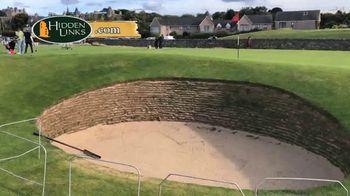 Hidden Links TV Spot, 'Road Hole Bunker' - Thumbnail 4