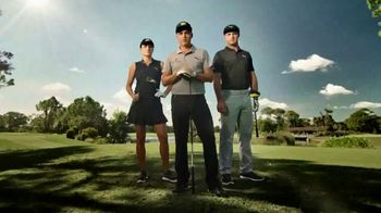 Cobra King F9 Speedback TV Spot, \'Where Does Speed Start?\' Featuring Rickie Fowler, Lexi Thompson and Bryson DeChambeau