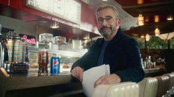 Pepsi Super Bowl 2019 Teaser 'Steve Carell's Decision' Featuring Steve Carell - Thumbnail 9