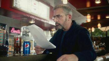 Pepsi Super Bowl 2019 Teaser 'Steve Carell's Decision' Featuring Steve Carell - Thumbnail 2