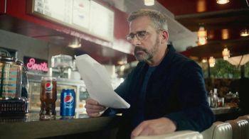Pepsi Super Bowl 2019 Teaser 'Steve Carell's Decision' Featuring Steve Carell - Thumbnail 3