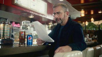 Pepsi Super Bowl 2019 Teaser 'Steve Carell's Decision' Featuring Steve Carell - Thumbnail 4