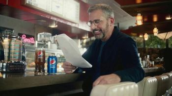 Pepsi Super Bowl 2019 Teaser 'Steve Carell's Decision' Featuring Steve Carell - Thumbnail 5