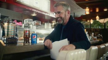 Pepsi Super Bowl 2019 Teaser \'Steve Carell\'s Decision\' Featuring Steve Carell