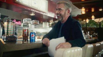 Pepsi Super Bowl 2019 Teaser 'Steve Carell's Decision' Featuring Steve Carell - Thumbnail 8