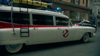 Walmart Grocery Pickup TV Spot, 'Famous Cars' canción de Gary Numan [Spanish]