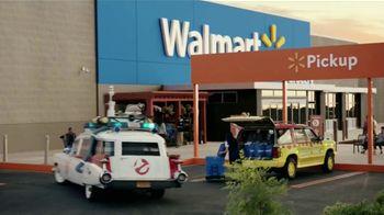 Walmart Grocery Pickup TV Spot, 'Famous Cars' canción de Gary Numan [Spanish] - Thumbnail 3