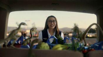 Walmart Grocery Pickup TV Spot, 'Famous Cars' canción de Gary Numan [Spanish] - Thumbnail 4