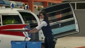 Walmart Grocery Pickup TV Spot, 'Famous Cars' canción de Gary Numan [Spanish] - Thumbnail 6