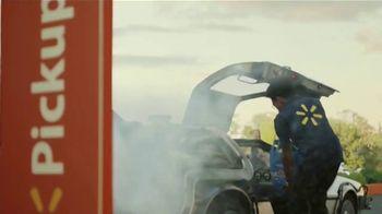 Walmart Grocery Pickup TV Spot, 'Famous Cars' canción de Gary Numan [Spanish] - Thumbnail 8