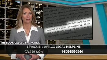 Aylstock, Witkin, Kreis & Overholtz (AWKO) Law TV Spot, 'Aortic Aneurysm' - Thumbnail 10