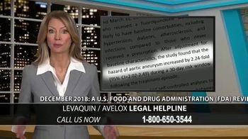 Aylstock, Witkin, Kreis & Overholtz (AWKO) Law TV Spot, 'Aortic Aneurysm' - Thumbnail 3