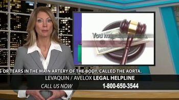 Aylstock, Witkin, Kreis & Overholtz (AWKO) Law TV Spot, 'Aortic Aneurysm' - Thumbnail 9