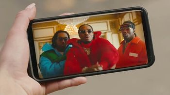 Mountain Dew TV Spot, 'Let's Do' Featuring Migos, Holly Holm, Song by Migos - Thumbnail 6