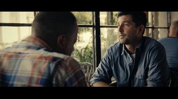 Partnership for Drug-Free Kids TV Spot, 'Awkward Silence' - Thumbnail 9
