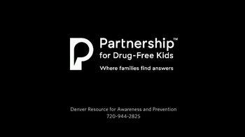 The Partnership at Drugfree.org TV Spot, 'Awkward Silence' - Thumbnail 10