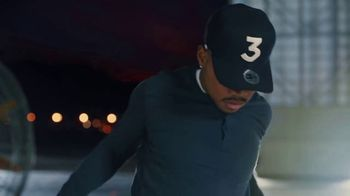 Doritos Flamin' Hot Nacho Super Bowl 2019 Teaser, 'Dance Moves' Ft. Backstreet Boys, Chance the Rapper - Thumbnail 1