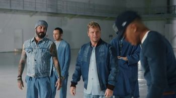 Doritos Flamin' Hot Nacho Super Bowl 2019 Teaser, 'Dance Moves' Ft. Backstreet Boys, Chance the Rapper - Thumbnail 2