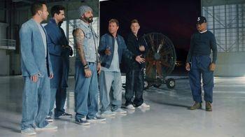 Doritos Flamin' Hot Nacho Super Bowl 2019 Teaser, 'Dance Moves' Ft. Backstreet Boys, Chance the Rapper - Thumbnail 5
