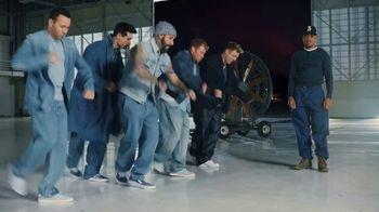 Doritos Flamin' Hot Nacho Super Bowl 2019 Teaser, 'Dance Moves' Ft. Backstreet Boys, Chance the Rapper - Thumbnail 6
