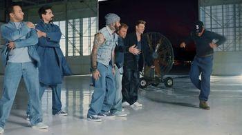 Doritos Flamin' Hot Nacho Super Bowl 2019 Teaser, 'Dance Moves' Ft. Backstreet Boys, Chance the Rapper - Thumbnail 7