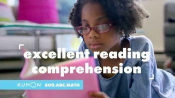 Kumon TV Spot, 'Excel in School' - Thumbnail 5