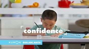 Kumon TV Spot, 'Excel in School' - Thumbnail 6