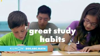 Kumon TV Spot, 'Excel in School' - Thumbnail 7