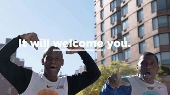 New York Road Runners TV Spot, '2019 TCS New York City Marathon'