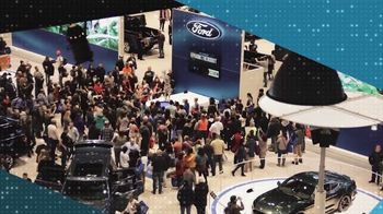 2019 Ford Edge TV Spot, 'Auto Show Special Offer: Edge' [T2] - Thumbnail 1