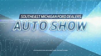 2019 Ford Edge TV Spot, 'Auto Show Special Offer: Edge' [T2] - Thumbnail 2