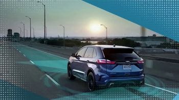 2019 Ford Edge TV Spot, 'Auto Show Special Offer: Edge' [T2] - Thumbnail 6