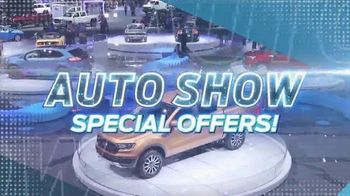 2019 Ford Edge TV Spot, 'Auto Show Special Offer: Edge' [T2] - Thumbnail 7