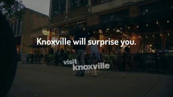 Visit Knoxville TV Spot, 'Mountain Biking in the Urban Wilderness' - Thumbnail 10