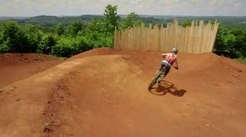 Visit Knoxville TV Spot, 'Mountain Biking in the Urban Wilderness' - Thumbnail 2