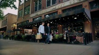 Visit Knoxville TV Spot, 'Mountain Biking in the Urban Wilderness' - Thumbnail 6
