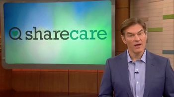 Sharecare Foundation TV Spot, 'Dr.Oz: Sharing Care Award'