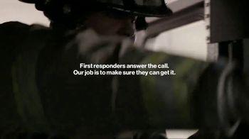 Verizon TV Spot, 'The Team That Wouldn't Be Here: AJ McCarron' - Thumbnail 10