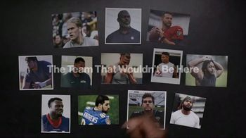 Verizon TV Spot, 'The Team That Wouldn't Be Here: AJ McCarron' - Thumbnail 3