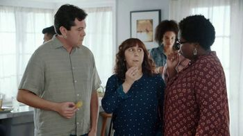 Hidden Valley Dips TV Spot, 'Dip Party' - Thumbnail 7
