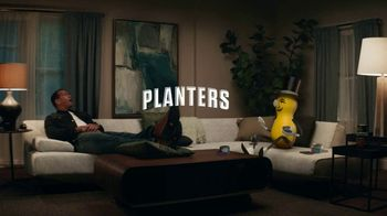 Planters Super Bowl 2019 Teaser, 'Catch of the Day With Mr. Peanut & A-Rod' Featuring Alex Rodriguez - Thumbnail 9
