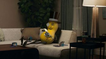 Planters Super Bowl 2019 Teaser, 'Catch of the Day With Mr. Peanut & A-Rod' Featuring Alex Rodriguez - Thumbnail 5