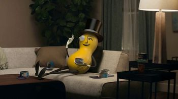 Planters Super Bowl 2019 Teaser, 'Catch of the Day With Mr. Peanut & A-Rod' Featuring Alex Rodriguez - Thumbnail 6
