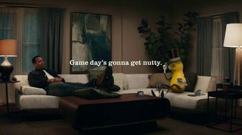 Planters Super Bowl 2019 Teaser, 'Catch of the Day With Mr. Peanut & A-Rod' Featuring Alex Rodriguez - Thumbnail 8