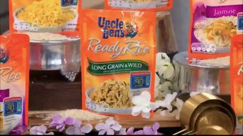 Uncle Ben's Ready Rice TV Spot, 'Hallmark Channel: Home & Family How-To Moment' - Thumbnail 4